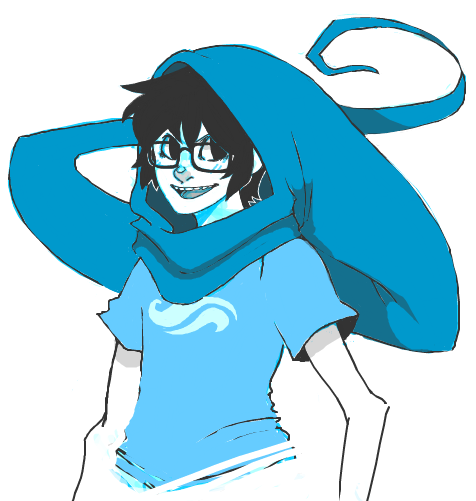 John Egbert Tumblr